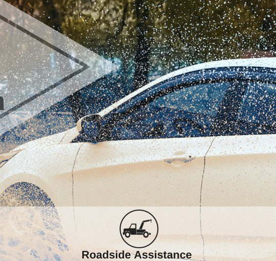 Car Care In Monsoon